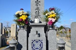 墓石の文字色の種類と意味は?文字の補修方法も紹介します!