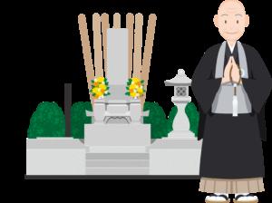 墓石に戒名を彫刻する意味は?費用相場や彫るタイミング