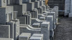 墓石コーティングについて知ろう!施工の手順や方法を紹介