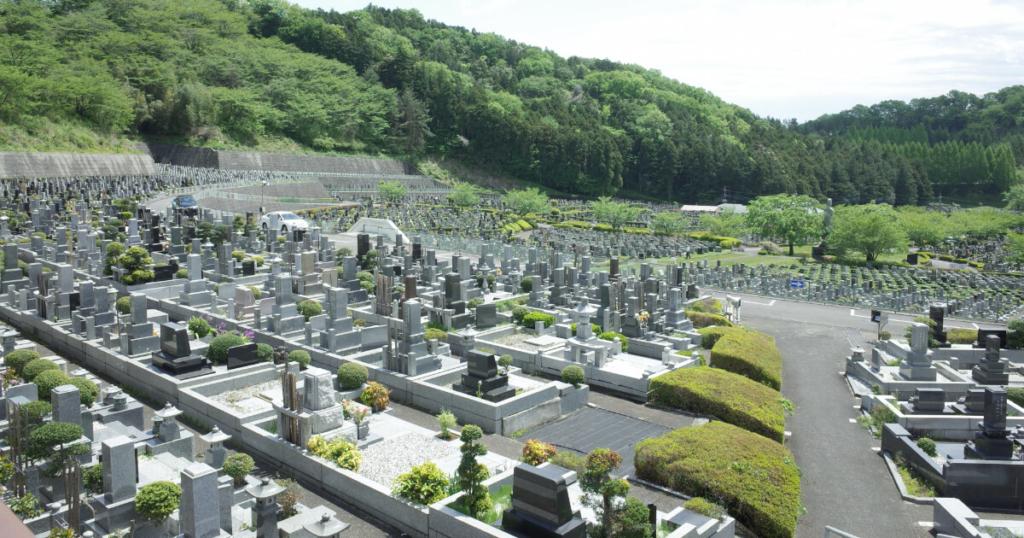 自分も家族も満足できる霊園・墓地の選び方